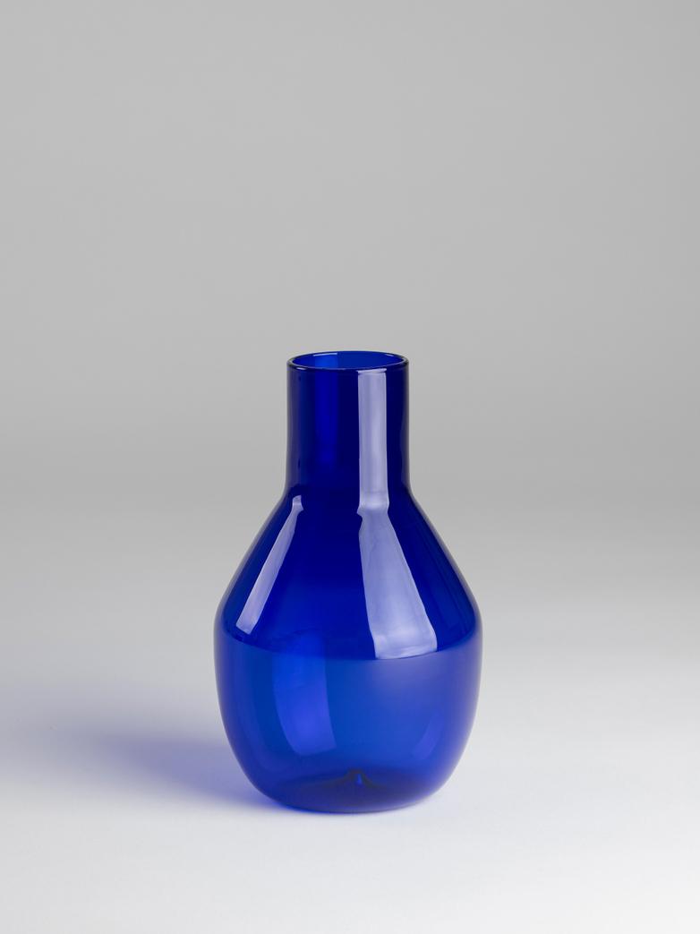 Tuccio Carafe Lyons Blue