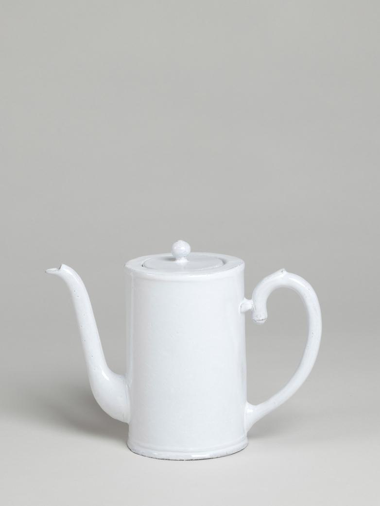Colbert Coffee Pot