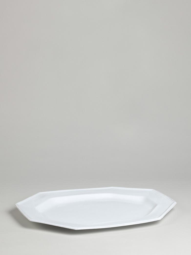 John Derian Octagonal Platter