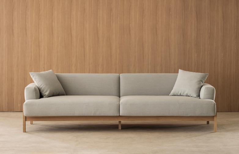 A-S01 Sofa
