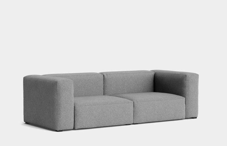 Mags Soft 2,5 Seater Combination 1 - Hallingdal 126