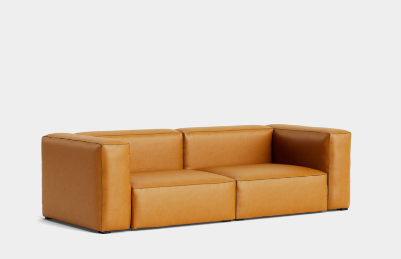 Mags Soft 2,5 Seater Combination 1 -  Silk 0250
