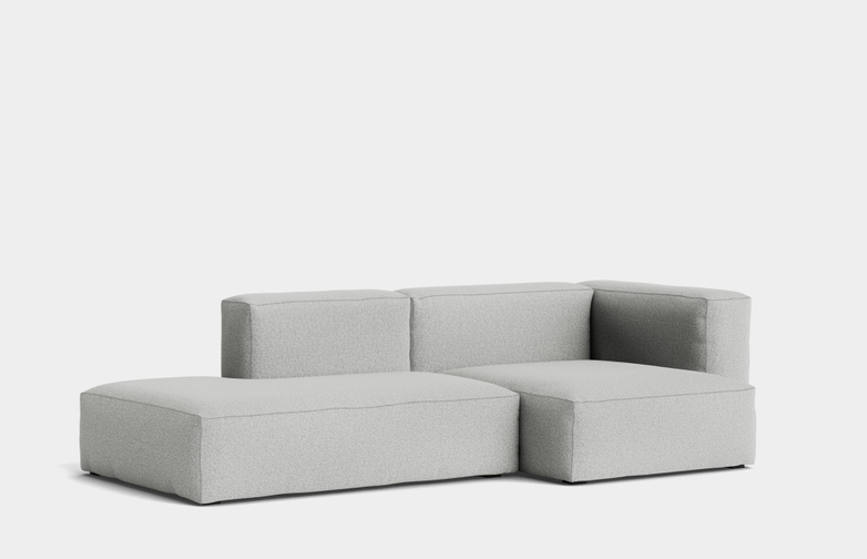 Mags Soft 2,5 Seater Combination 3 Right Armrest - Hallingdal 116