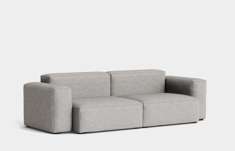 Mags Soft Low - 2,5 Seater Combination 1  - Ruskin 33