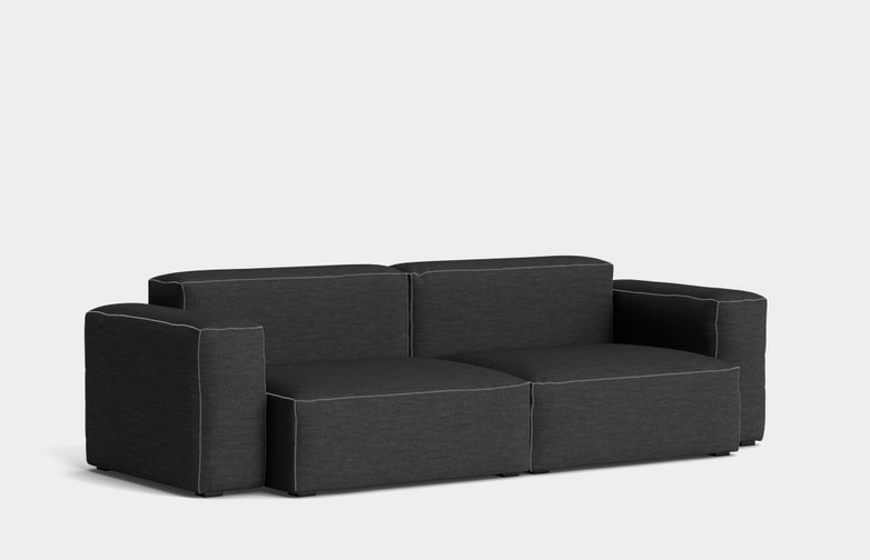 Mags Soft Low - 2,5 Seater Combination 1 - Remix 173