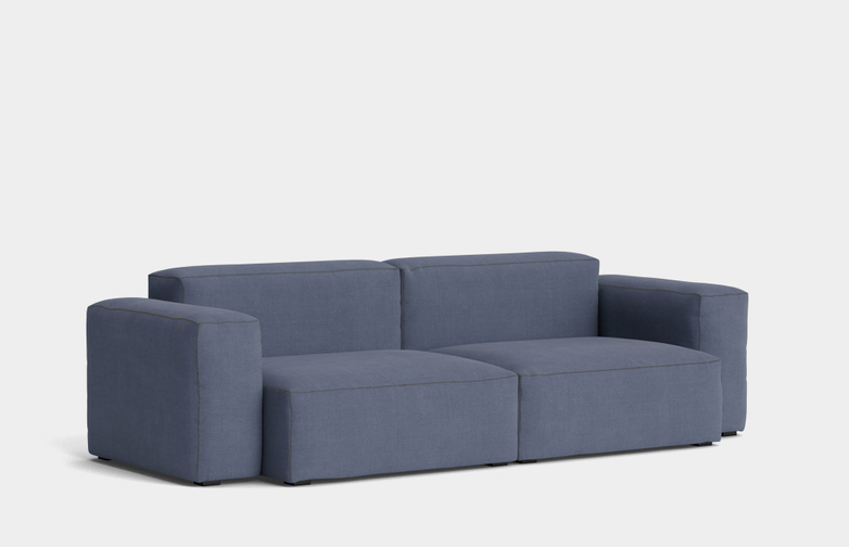 Mags Soft Low - 2,5 Seater Combination 1 - Linara 198