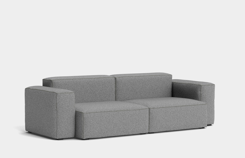 Mags Soft Low - 2,5 Seater Combination 1 - Olavi 03
