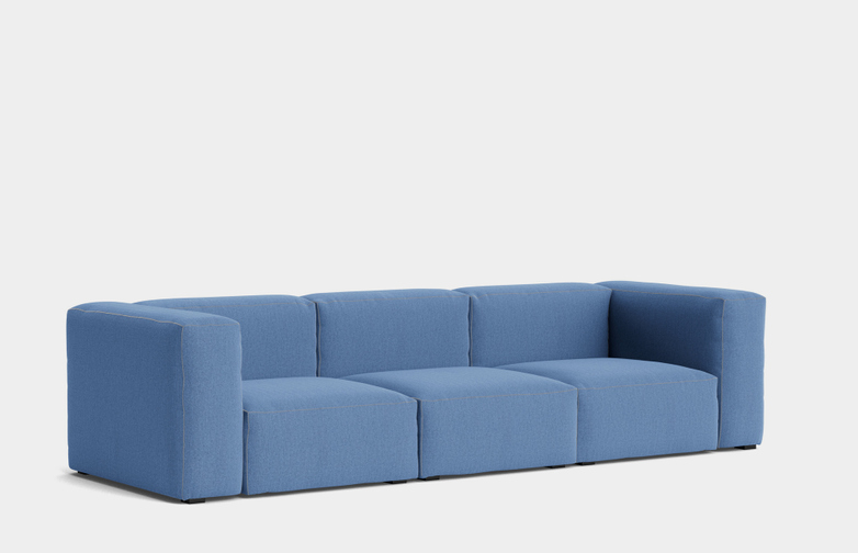 Mags Soft - 3 Seater Combination 1 - Re-wool 758