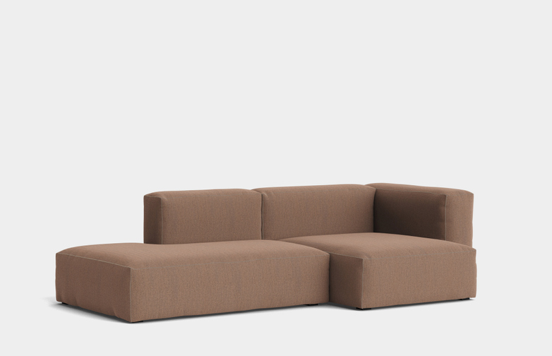 Mags Soft - 2,5 Seater Combination 3 - Re-wool 568