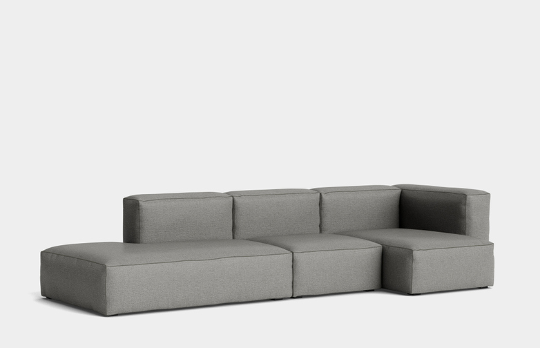 Mags Soft - 3 Seater Combination 3 Right Armrest - Roden 05