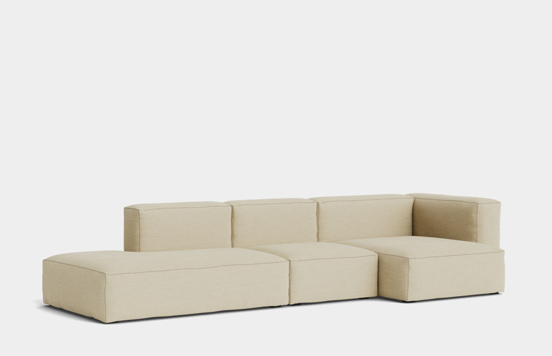 Mags Soft - 3 Seater Combination 3 Right Armrest - Mode 014