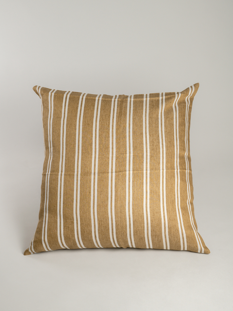 Canal Stripe Cushion Cover 65 x 65 cm