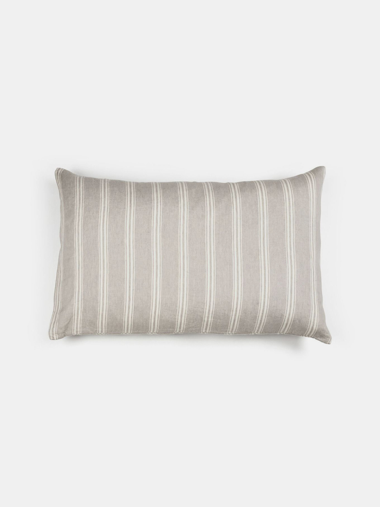 Guest House Stripe Cushion Cover 50 x 75 cm