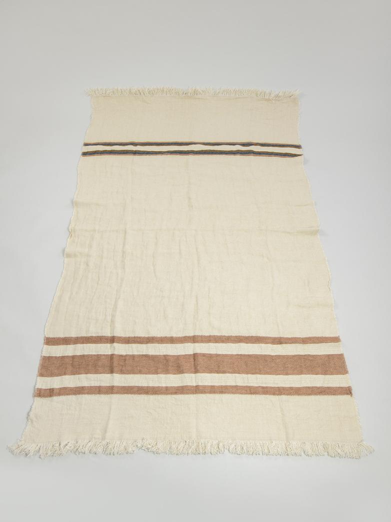 The Belgian Towel - Harlan Stripe