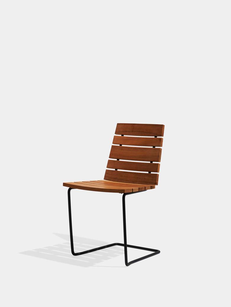 Grinda Chair - Teak