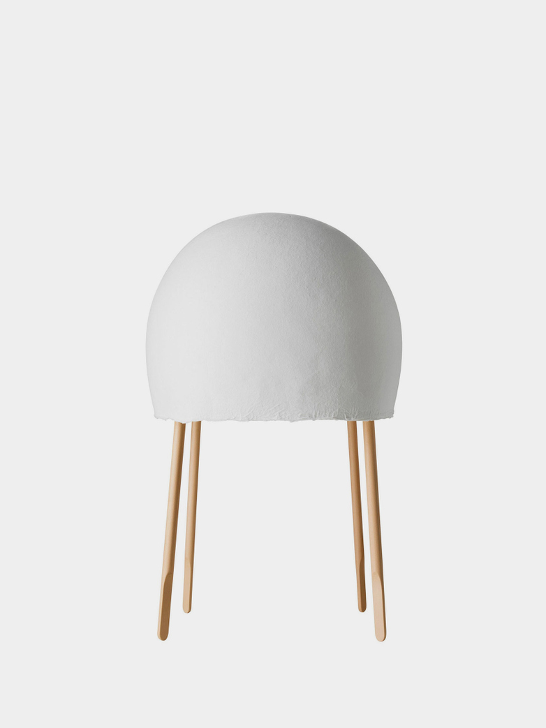 Kurage Table Lamp - White