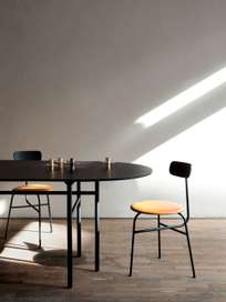 Snaregade Dining Table Oval