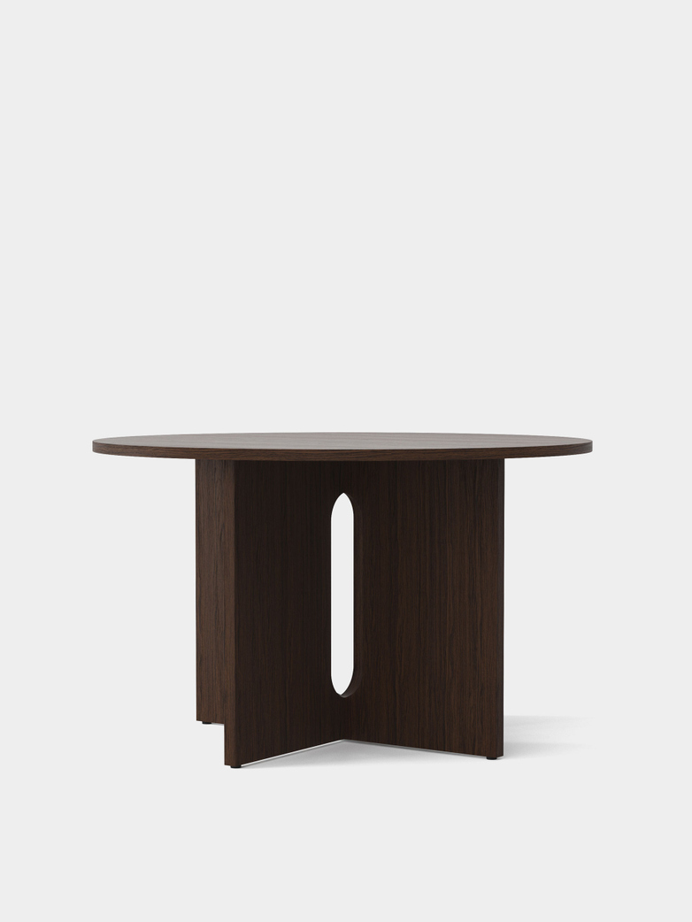 Androgyne Dining Table - 120 cm