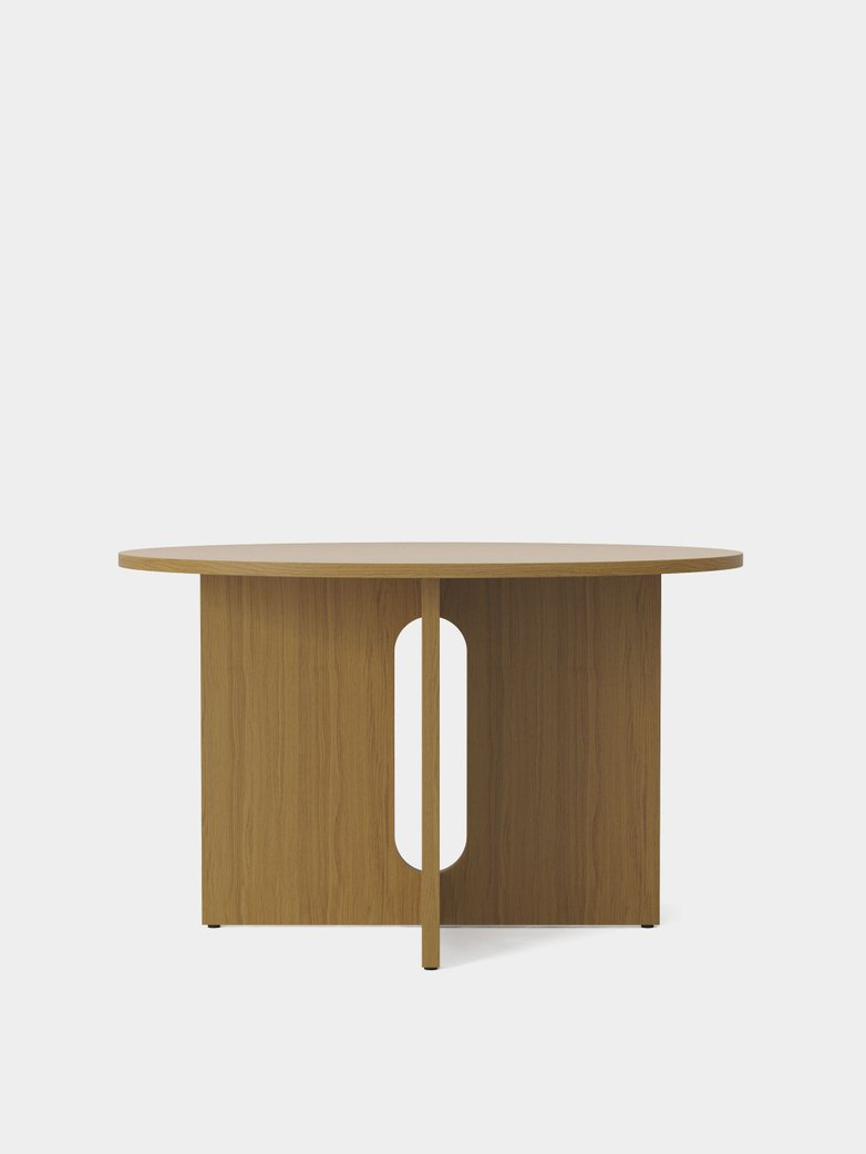 Androgyne Dining Table Round - 120 cm