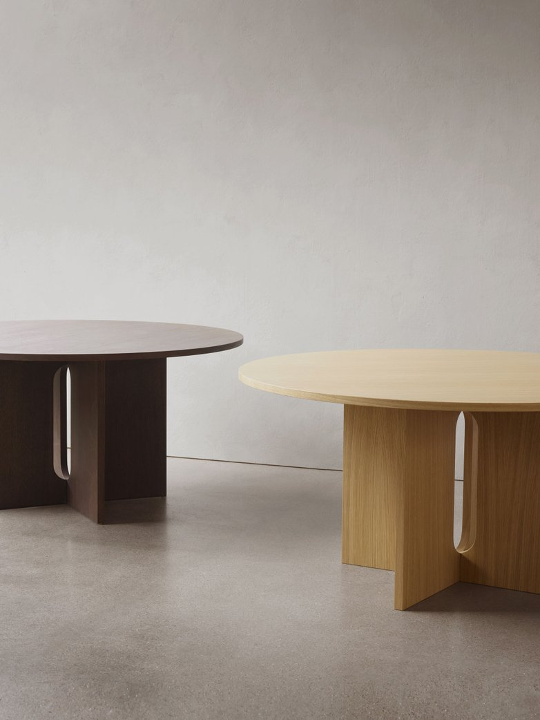 Androgyne Dining Table - 150 cm