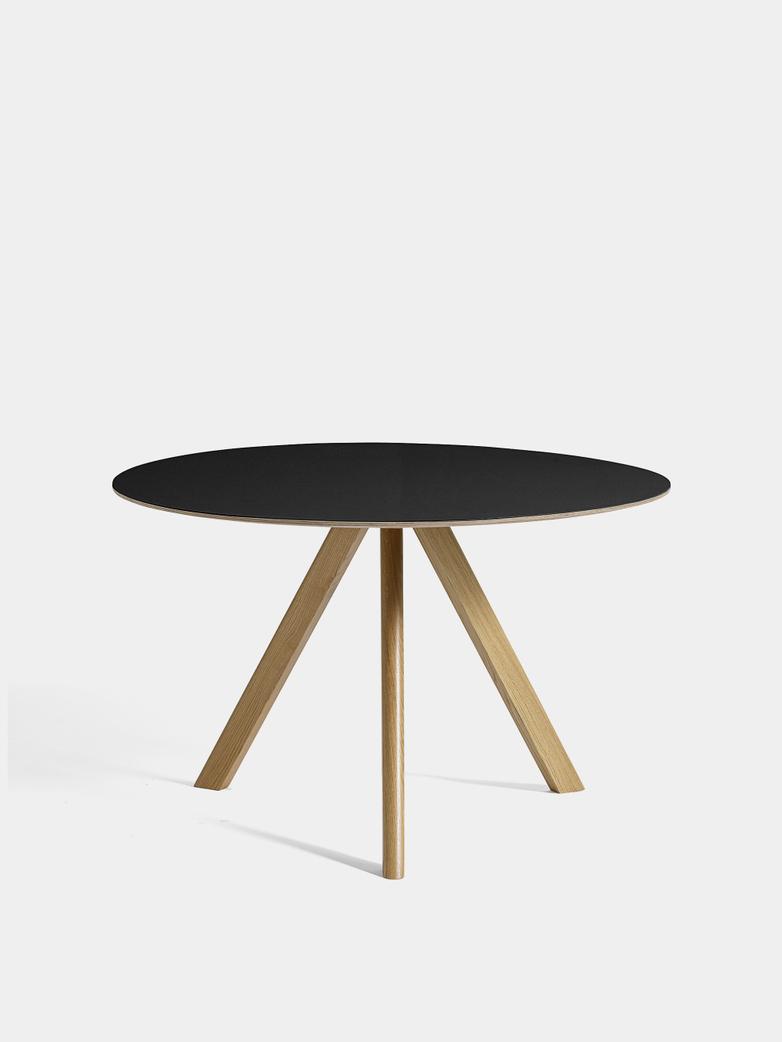 CPH20 Round Table- 120 cm