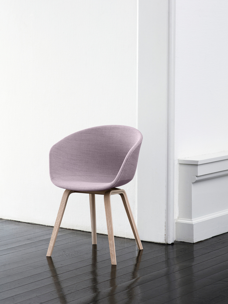 About A Chair 23