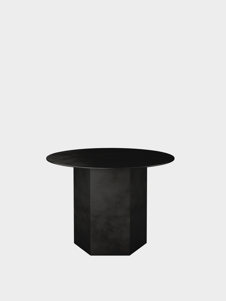 Midnight Black Steel - 60 cm