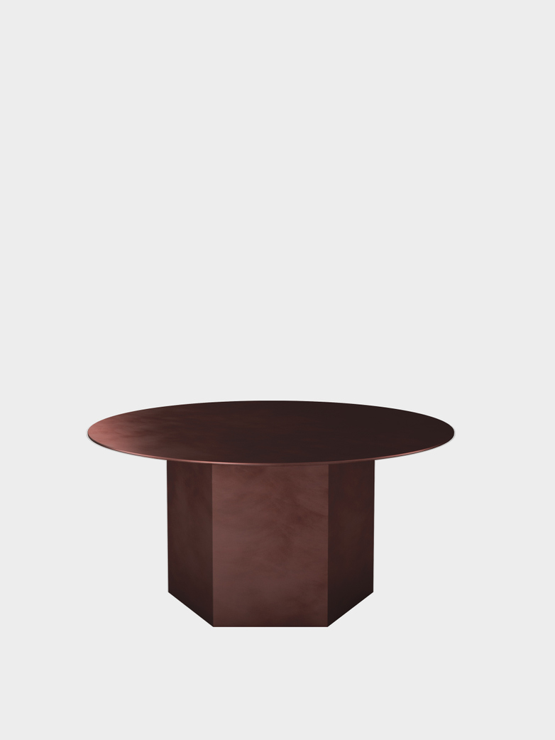 Epic Coffee Table Round - 80 cm