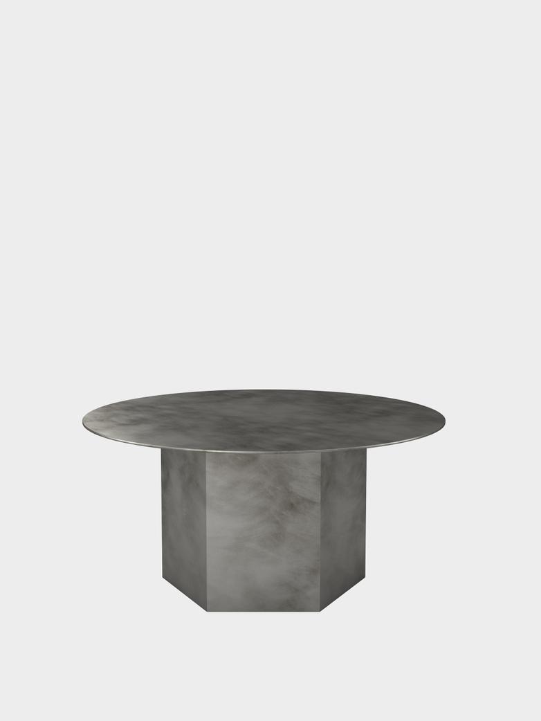 Misty Gray Steel - 80 cm