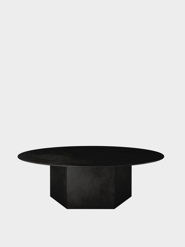 Midnight Black Steel - 110 cm