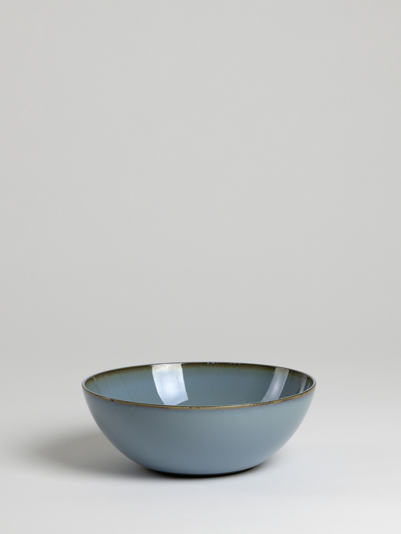 Terres de Rêves - Bowl XL - Smokey Blue