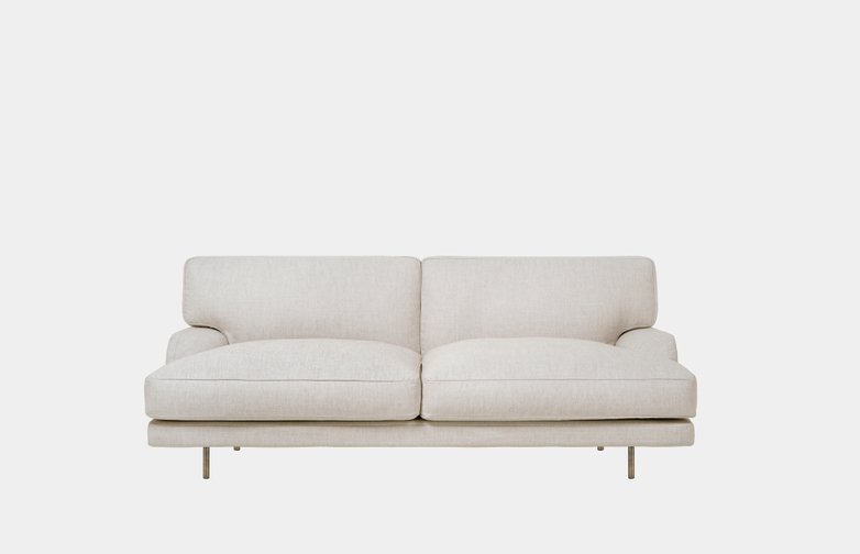 Flaneur Sofa 2-Seater