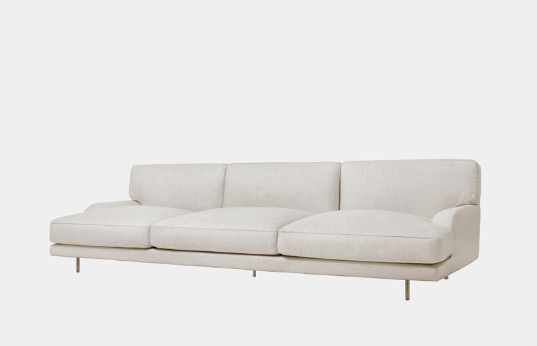 Flaneur Sofa 3-Seater