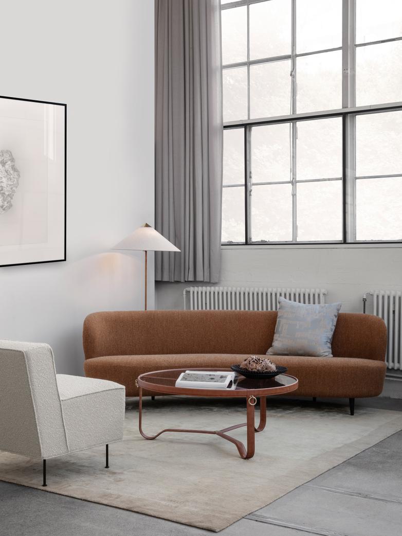 Stay Sofa Oval