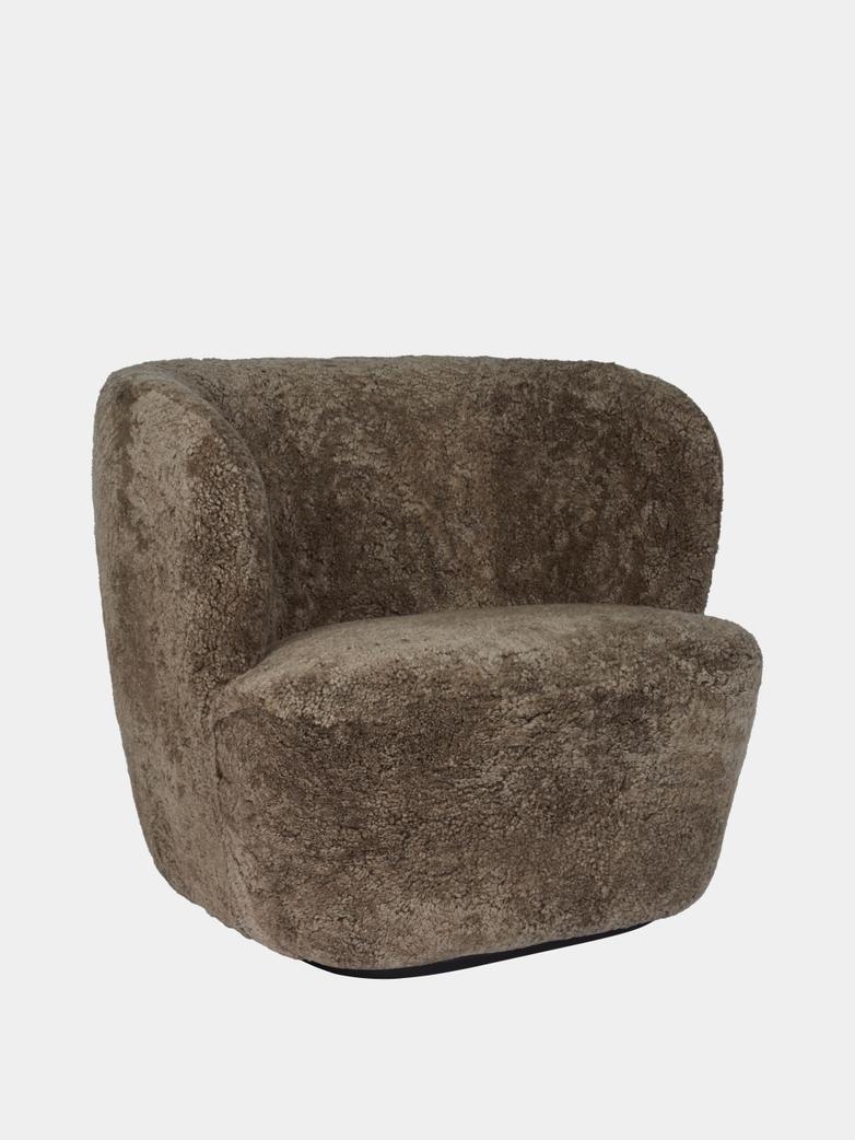 Stay Lounge Chair Large - Sheepskin