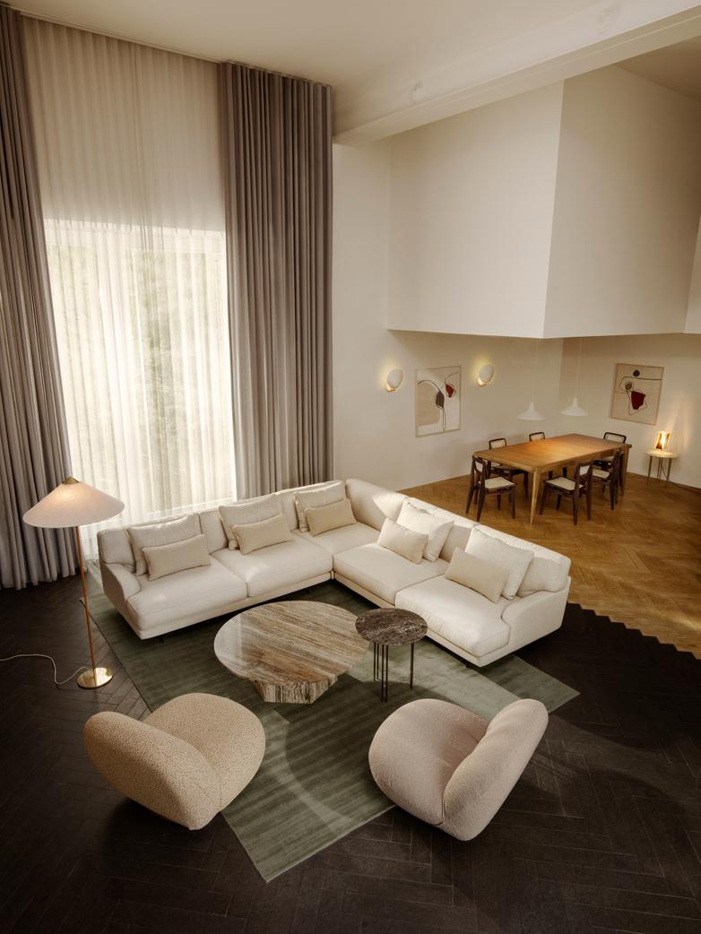 Flaneur Sofa - Module