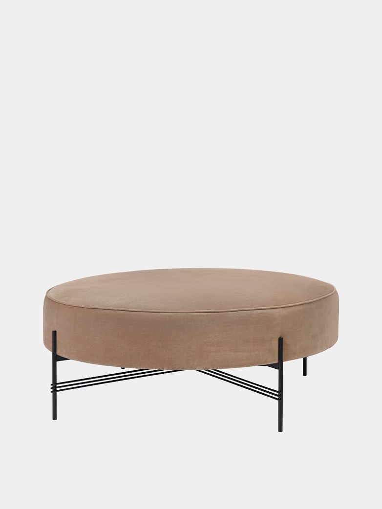 TS Pouffe Round - 105 cm