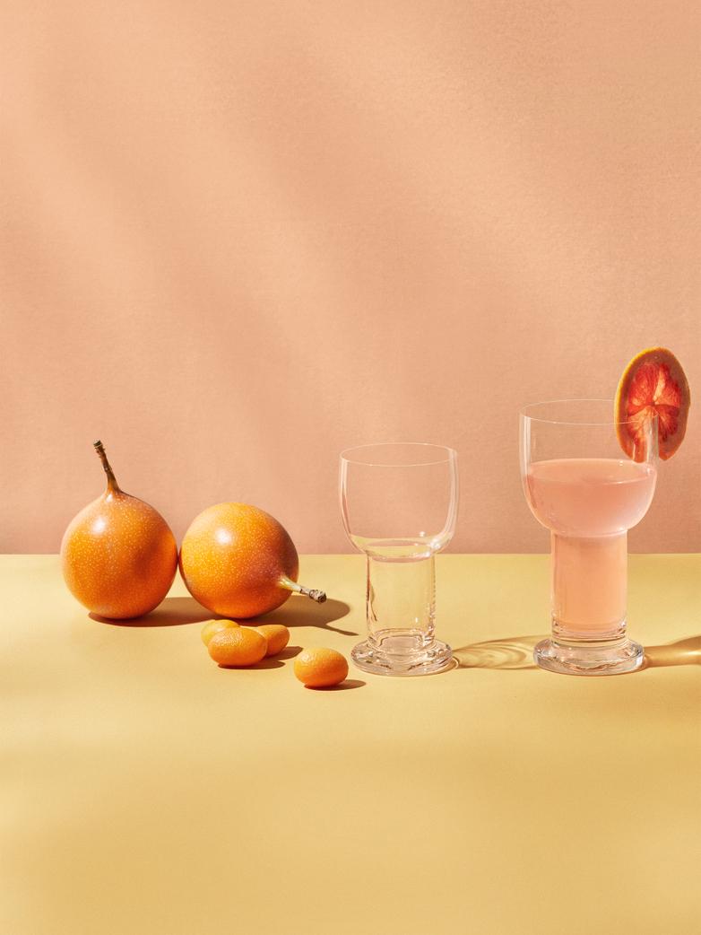 Picnic Glass Large - Set of 2
