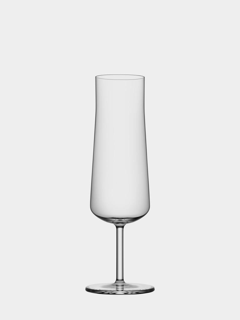Informal Champagne - Set of 2