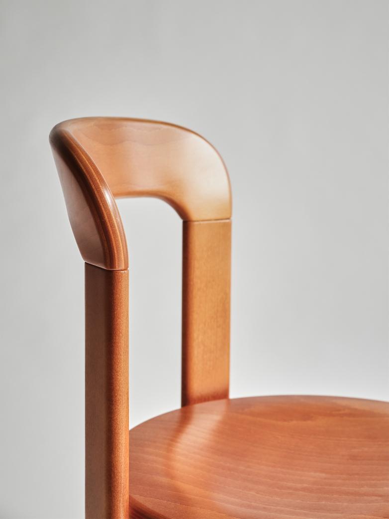 Rey Chair - Amber Cherry