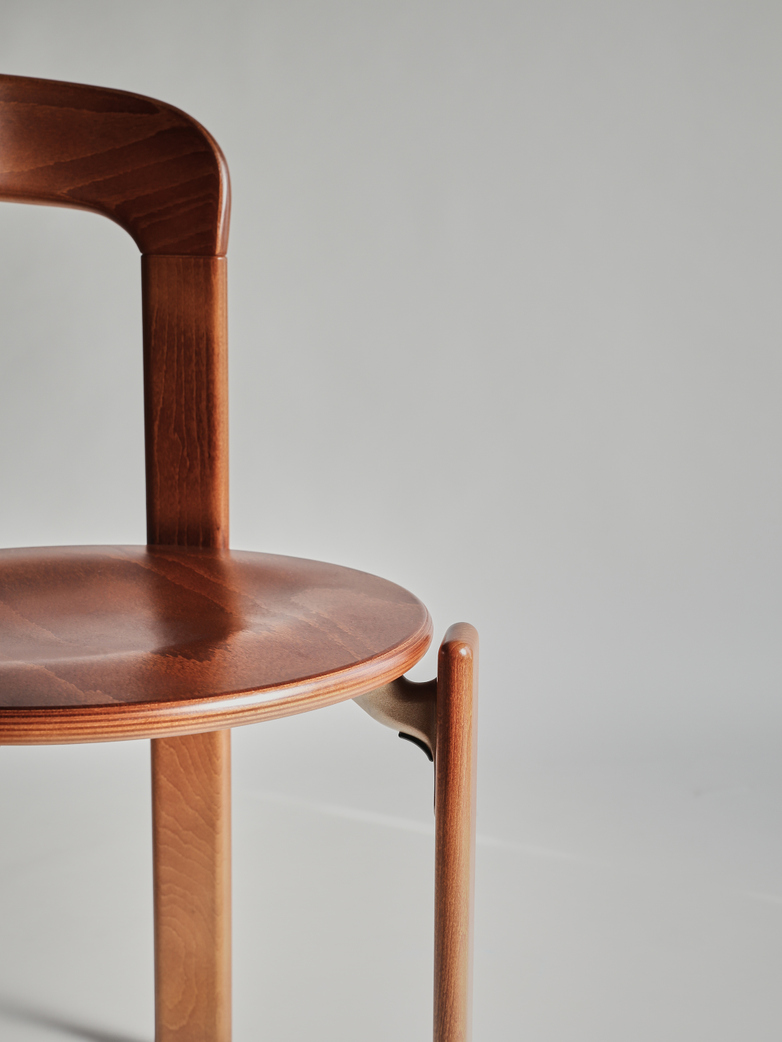 Rey Chair - Chestnut