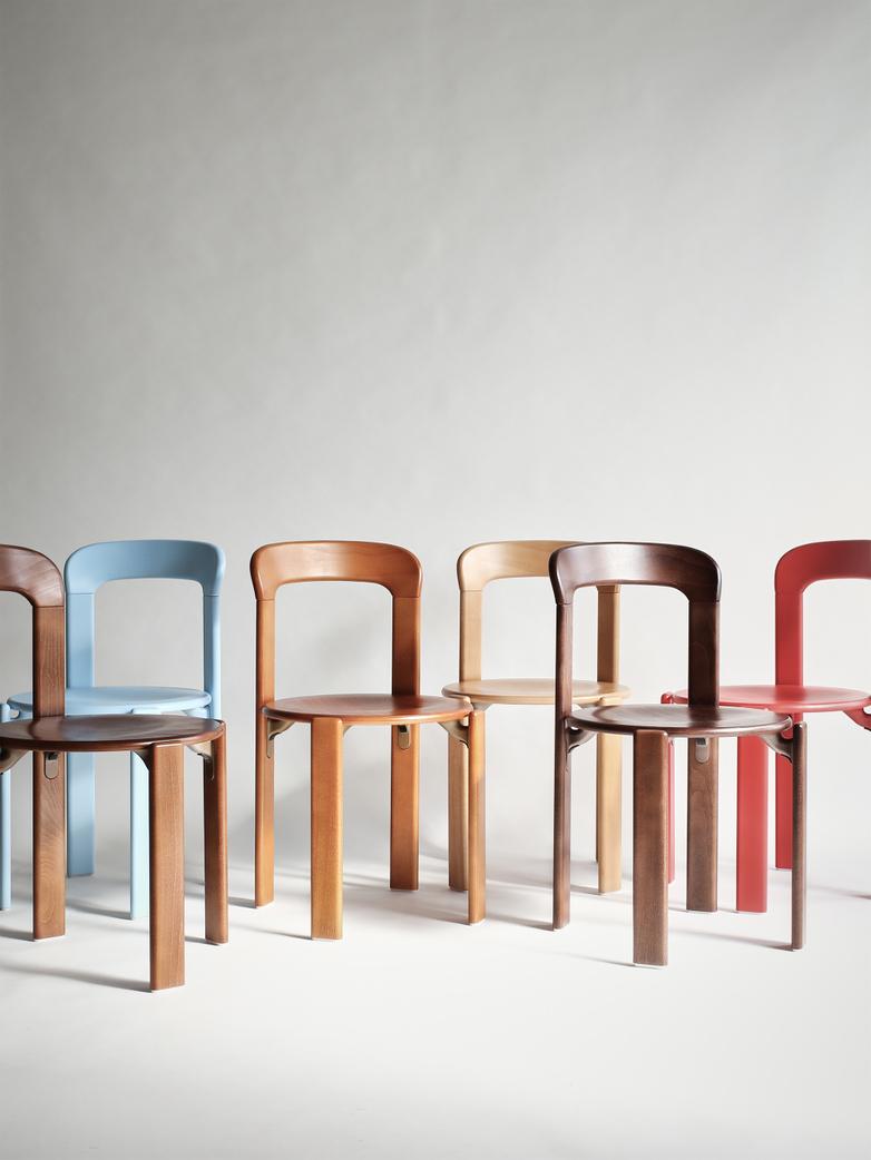 Rey Chair - Fresh Light Blue
