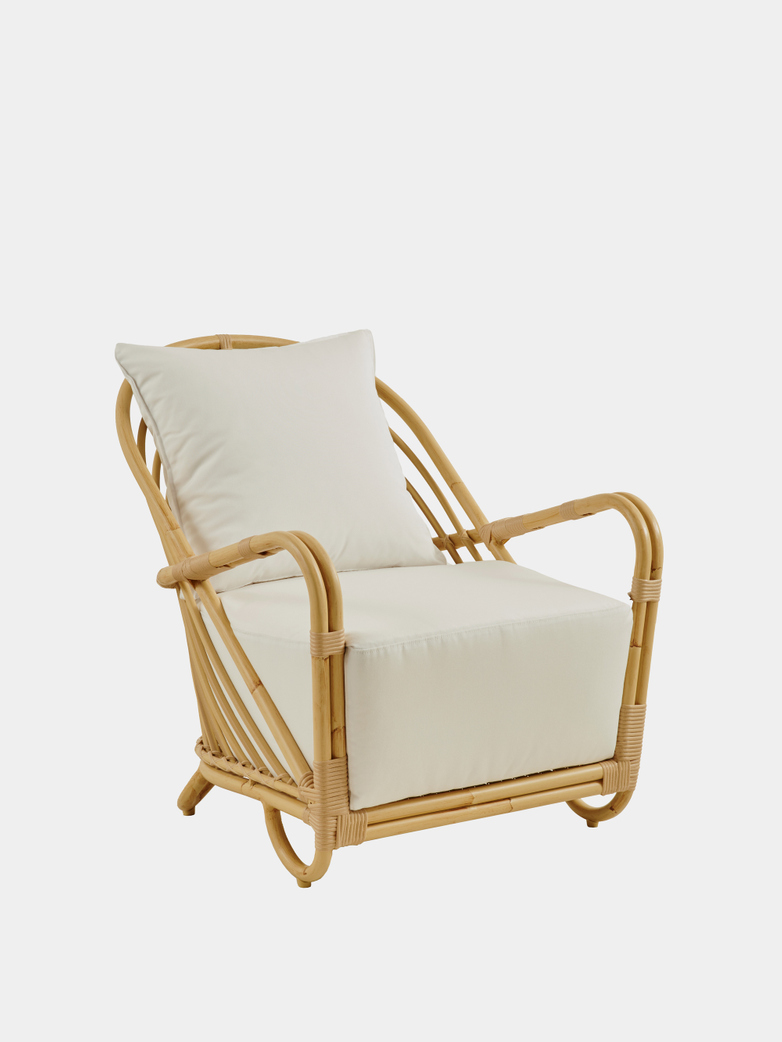 Charlottenborg Exterior Lounge Chair