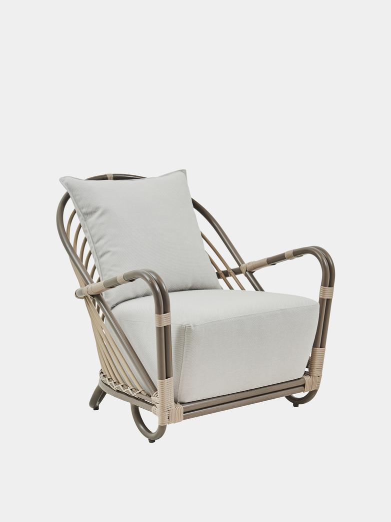 Charlottenborg Exterior Lounge Chair