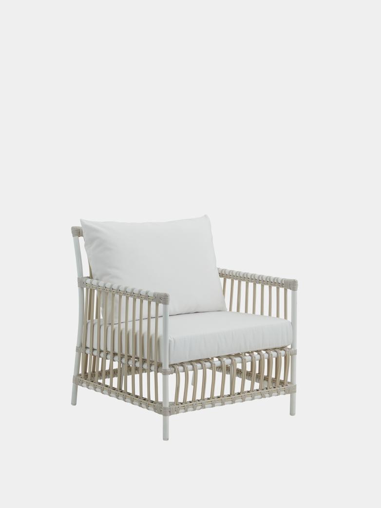 Caroline Exterior Lounge Chair