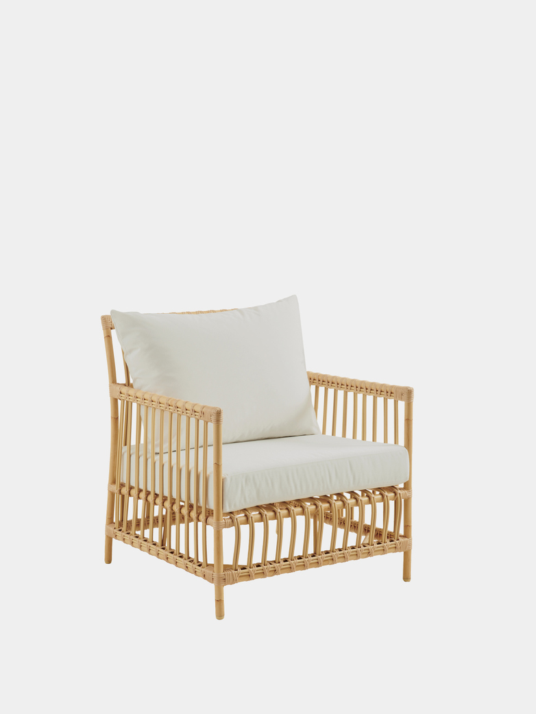 Caroline Exterior Lounge Chair