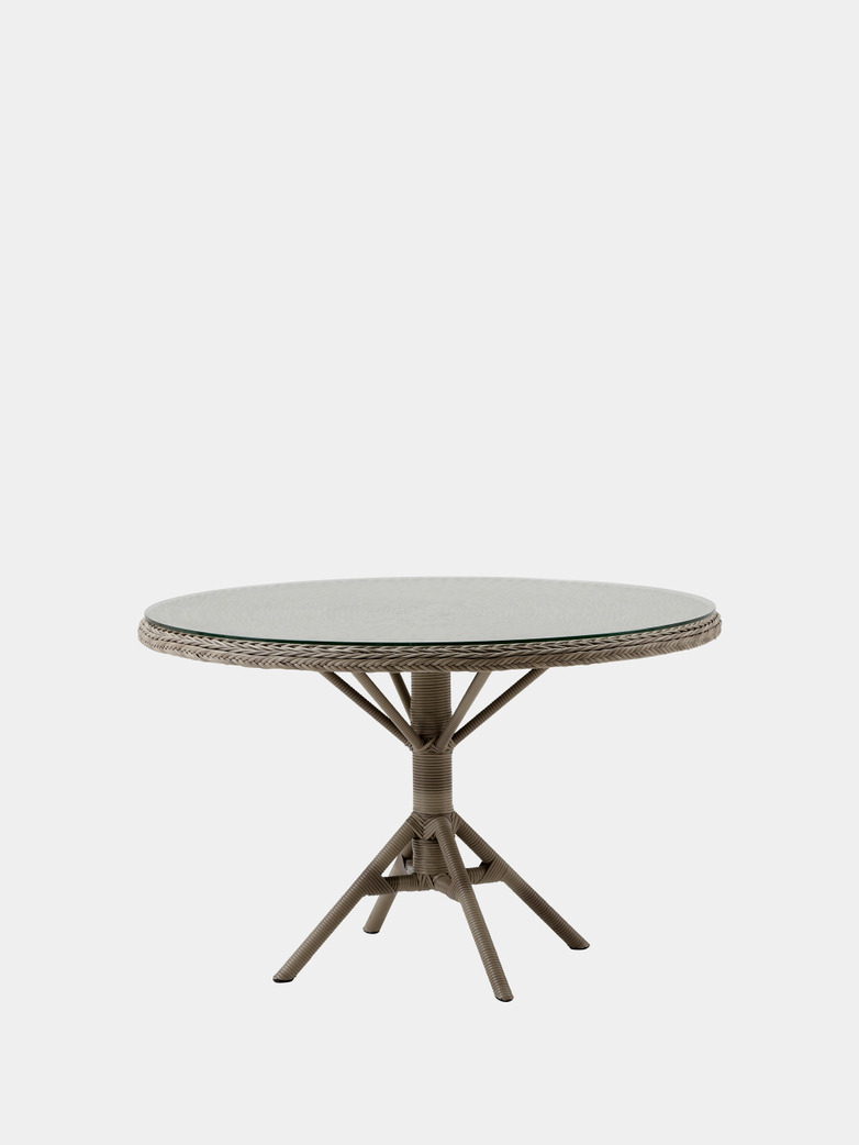 Grace Dining Table - 120 cm