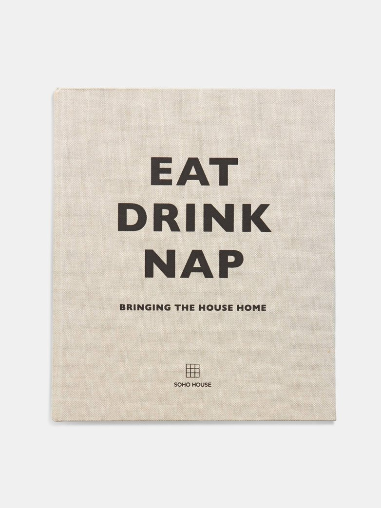 Eat Nap Drink