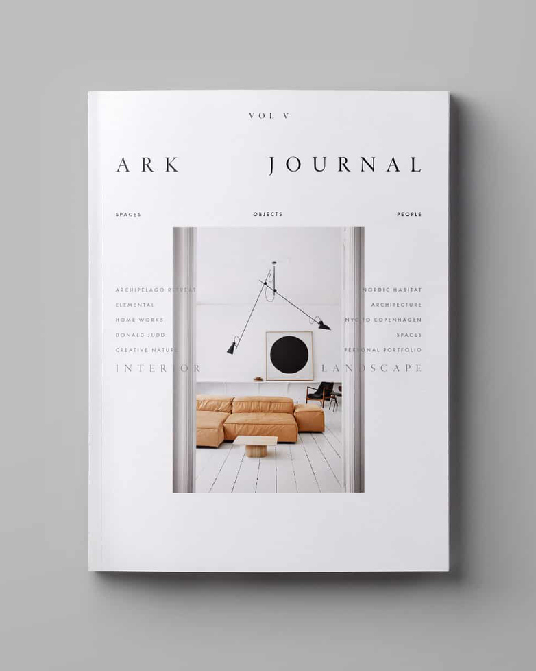 Ark Journal – Vol 5