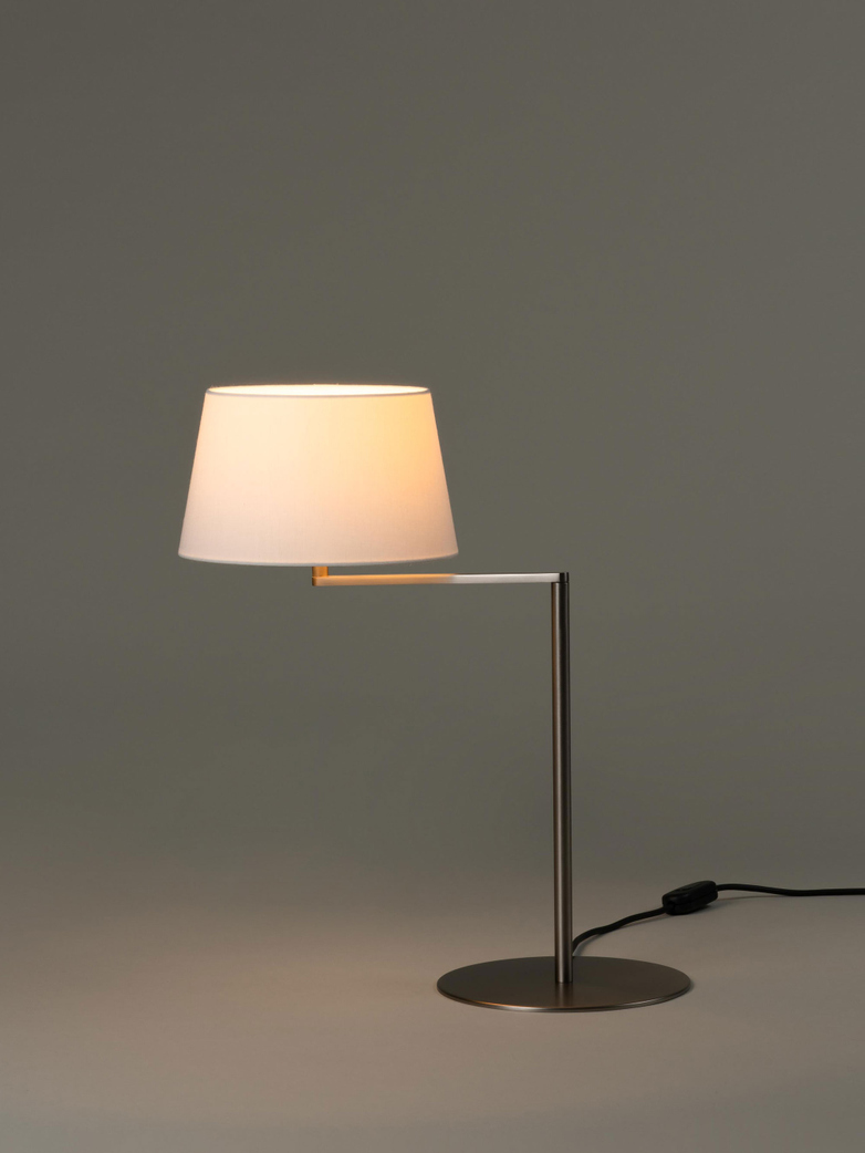Americana - Table Lamp